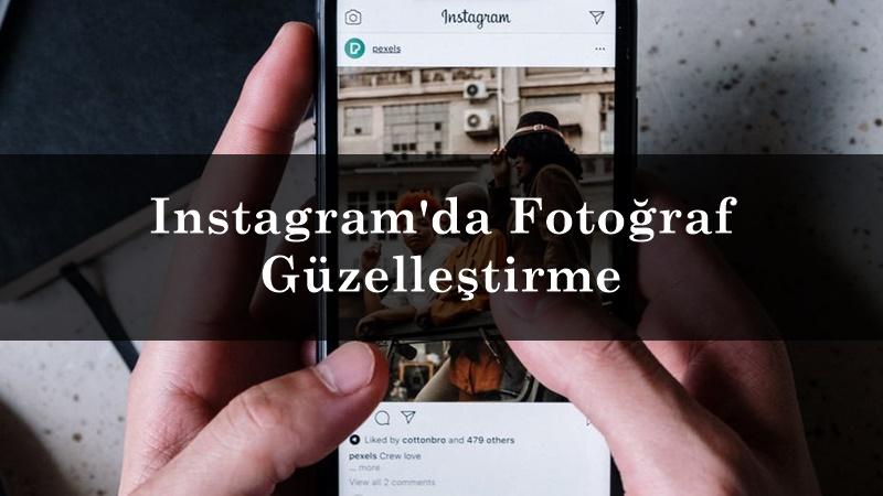 instagram fotoğraf paylaşma