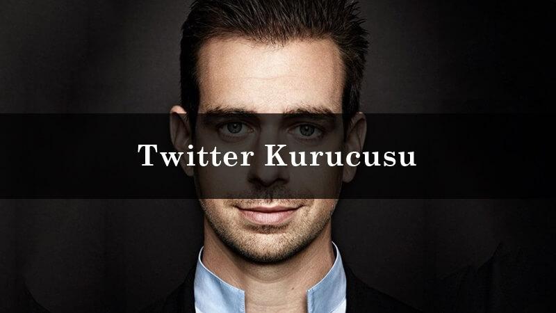 Twitter Kurucusu Kimdir?